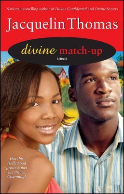 Divine Match-Up - Thomas, Jacquelin