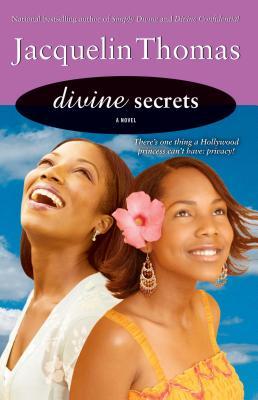 Divine Secrets - Thomas, Jacquelin