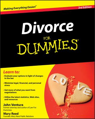 Divorce for Dummies - Ventura, John
