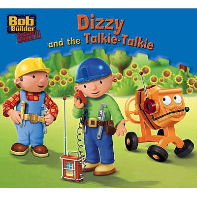 Dizzy and the Talkie-talkie - Cameron, Craig