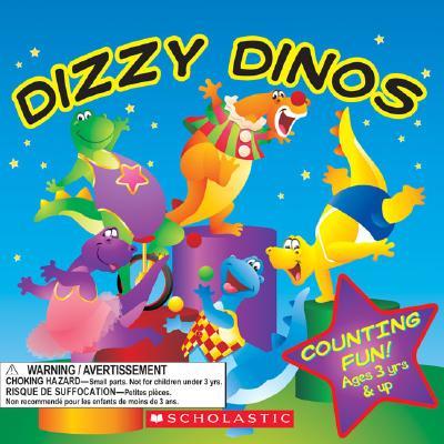 Dizzy Dinos - Volke, Gordon