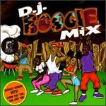 DJ Boogie Mix