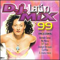 DJ Latin Mix '99 - Various Artists