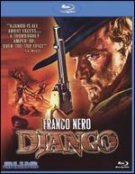 Django [Blu-ray] - Sergio Corbucci