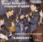 Djangology [Living Era]