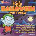 DJ's Choice: Kids Halloween Party Music