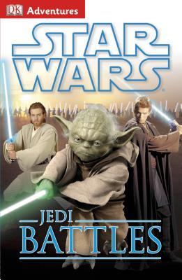 DK Adventures: Star Wars: Jedi Battles - DK