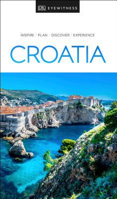 DK Eyewitness Croatia - DK Eyewitness