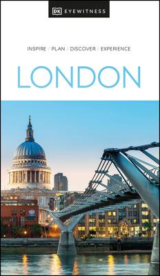 DK Eyewitness London - DK Eyewitness