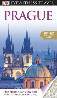 DK Eyewitness Travel Guide: Prague - Soukup, Vladimir