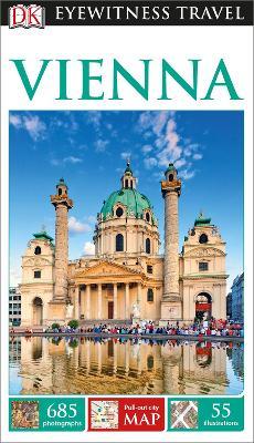 DK Eyewitness Travel Guide Vienna - DK