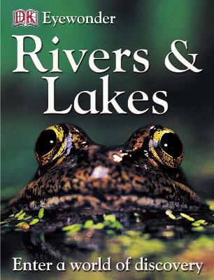 DK Eyewonder: Rivers and Lakes Paper -