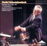 """Dmitri Schostakowitsch: Sinfonie Nr. 7 Op. 60 """"Leningrader"""""""