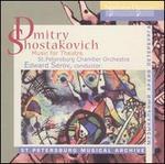 Dmitry Shostakovich: Music for Theatre
