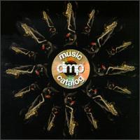 DMP Music Catal - DMP Music Catal