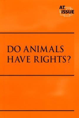 what rights do animals have Human sentient animals (hereafter, 'animals'), do not, and cannot, have moral rights many who enjoy and profit from the infliction of pain, suffering and death on animals, especially those in the vivisection industry, strongly applaud his efforts at attempting to.