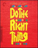 Do the Right Thing [Criterion Collection] [Blu-ray] - Spike Lee
