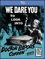 Doctor Blood's Coffin [Blu-ray] - Sidney J. Furie