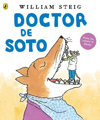 Doctor De Soto -