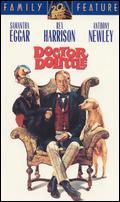 Doctor Dolittle - Richard Fleischer