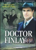Doctor Finlay: Series 01