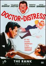 Doctor in Distress - Ralph Thomas