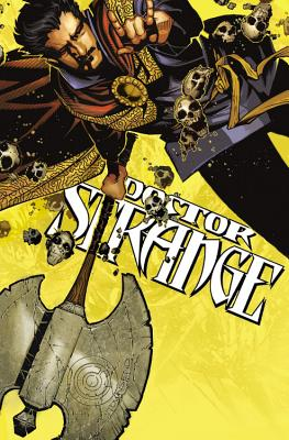 Doctor Strange, Volume 1: The Way of the Weird - Aaron, Jason (Text by), and Bachalo, Chris (Text by)