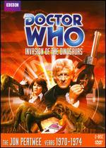 Doctor Who: Invasion of the Dinosaurs [2 Discs]