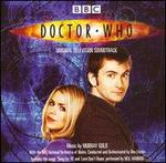 Doctor Who: Music from Series 1 & 2 [Original Television Soundtrack] - Original Television Soundtrack