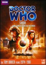 Doctor Who: Shada [3 Discs]
