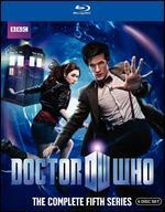 Doctor Who: The Complete Fifth Series [6 Discs] [Blu-ray]