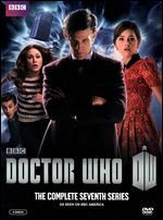 Doctor Who: The Complete Series Seven [5 Discs]