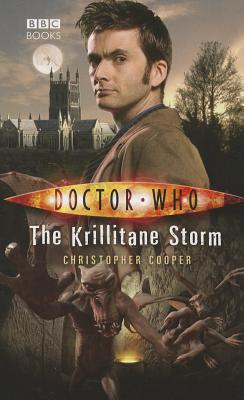 Doctor Who: The Krillitane Storm - Cooper, Christopher