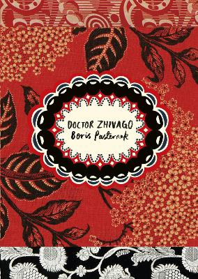 Doctor Zhivago - Pasternak, Boris