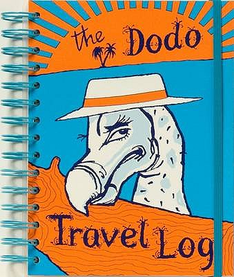 Dodo Travel Log - Peak, B., and Jay, Rebecca