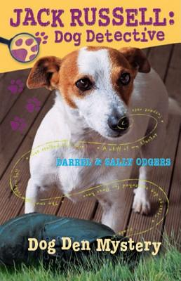 Dog Den Mystery - Odgers, Darrel, and Odgers, Sally