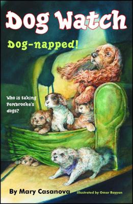 Dog-Napped! - Casanova, Mary