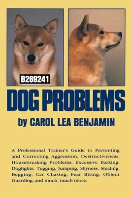 Dog Problems - Benjamin, Carol Lea