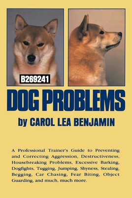 Dog Problems - Benjamin, Carol Lea