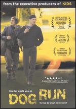 Dog Run - D.Ze'ev Gilad