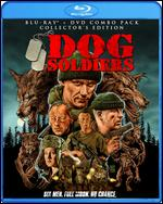 Dog Soldiers [Collector's Edition] [2 Discs] [Blu-ray/DVD] - Neil Marshall