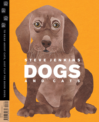Dogs and Cats - Jenkins, Steve