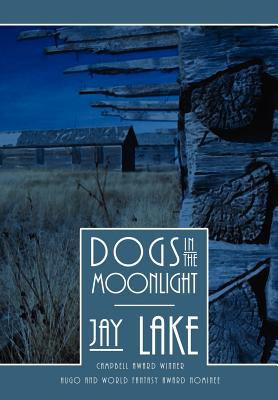 Dogs in the Moonlight - Lake, Jay