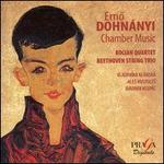 Dohnányi: Chamber Music
