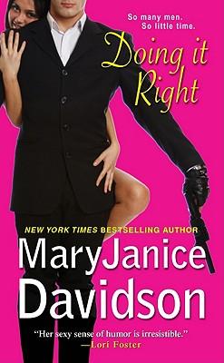 Doing It Right - Davidson, MaryJanice