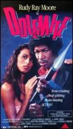 Dolemite [Blu-ray]