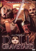 Doll Graveyard - Charles Band