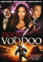 Dolls of Voodoo - Kenya Moore; Obba Babatunde