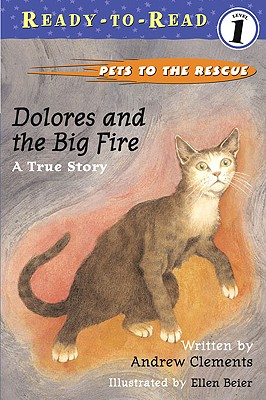 Dolores and the Big Fire: A True Story - Clements, A