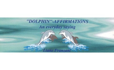 Dolphin: Affirmations - U S Games Systems (Manufactured by)